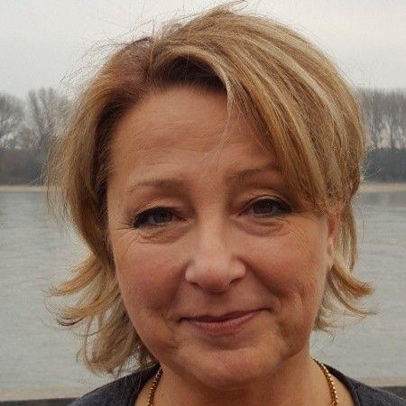 Susanne Marczian