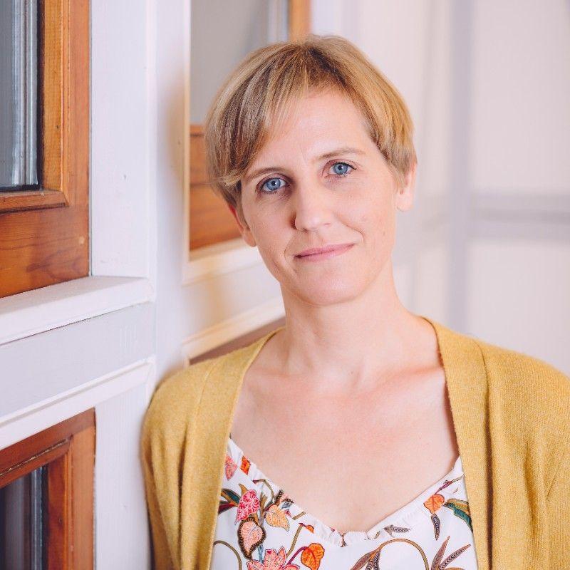 Johanna Terry