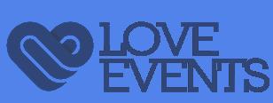 Love Events logo