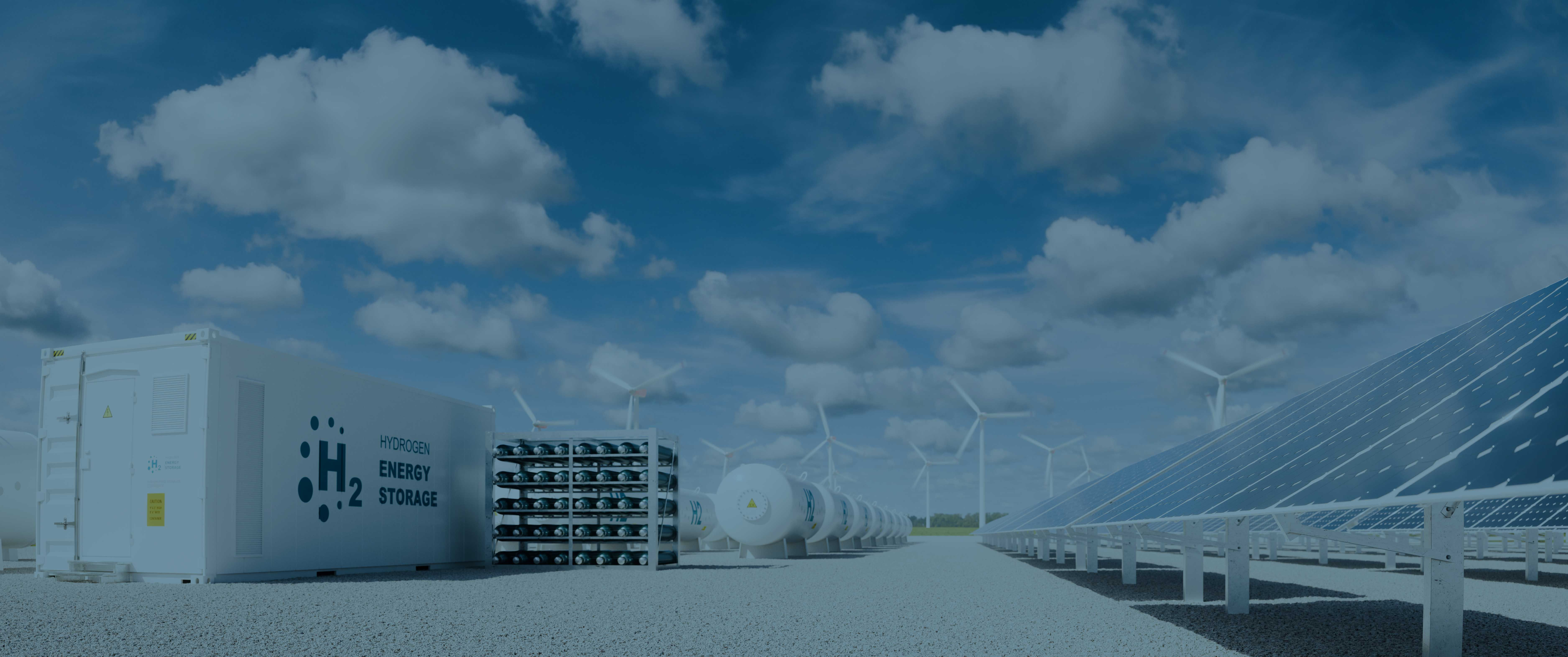 Technologies & Solutions For a Low-Carbon Hydrogen Future