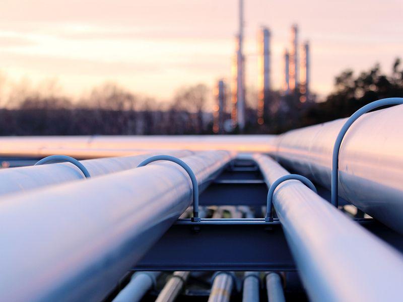 Gas Pipeline Operators
