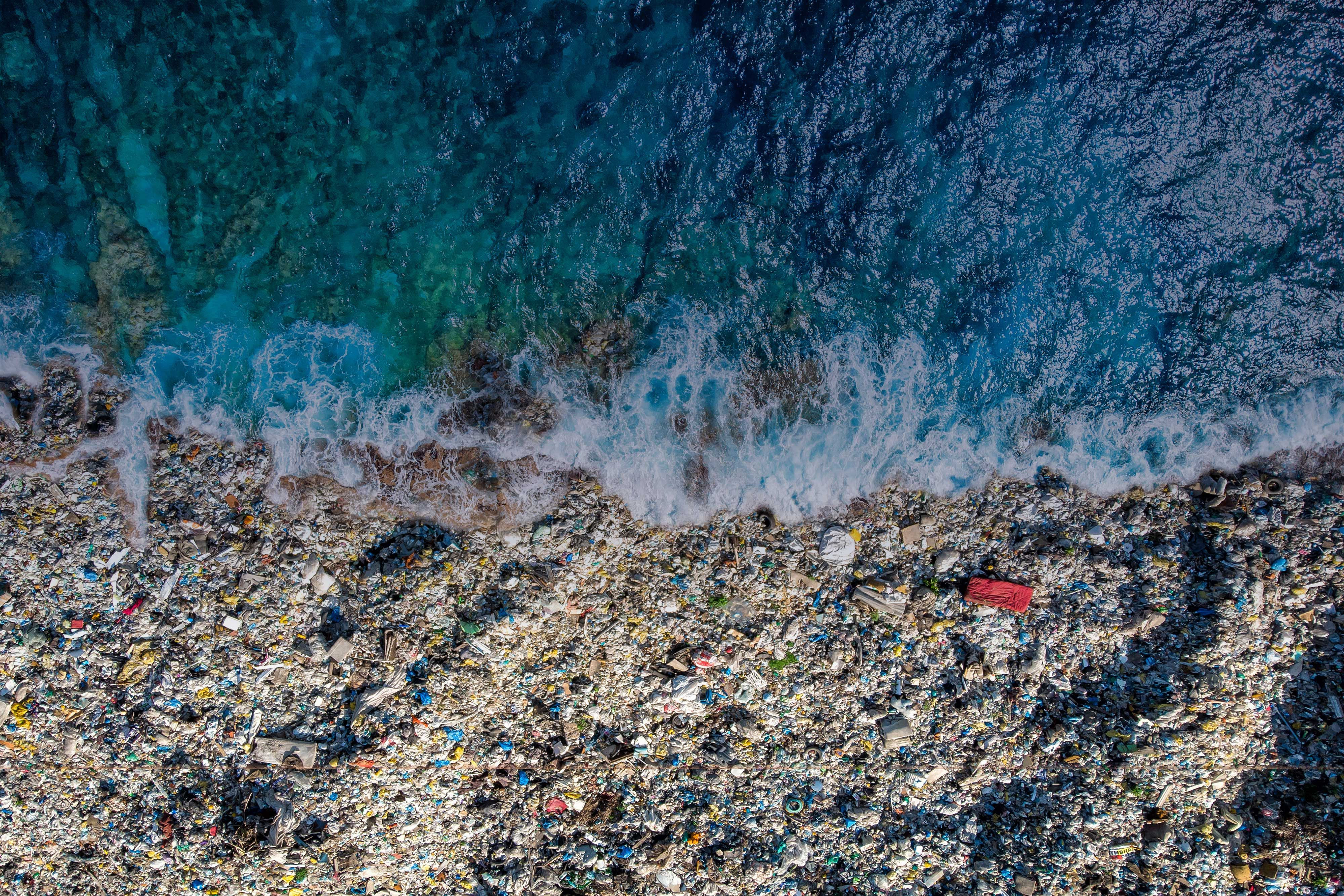 Industry Solutions For a World FREE From Plastic Waste