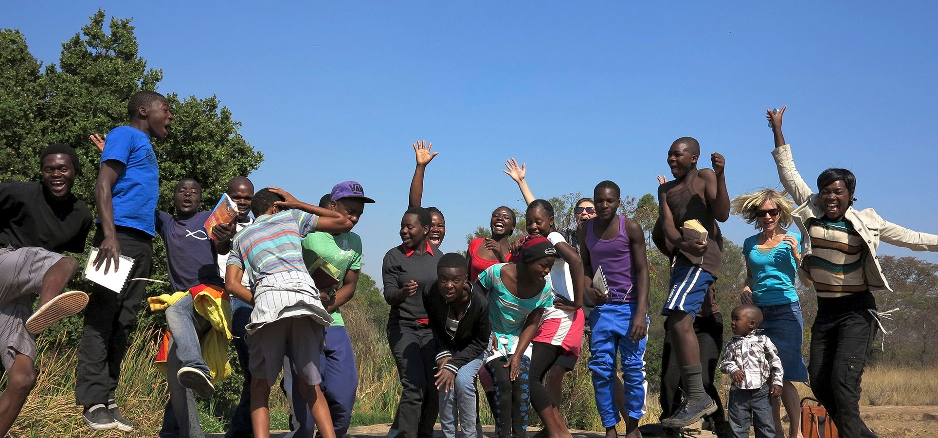 Zimkids brings hope for the future